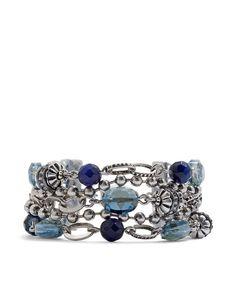 Chico's Tatiana Magnetic Bracelet