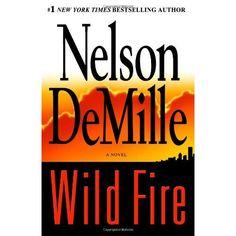 Nelson DeMille..I do love John Corey!