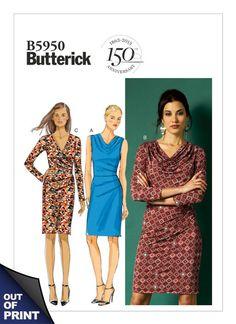 B5950 | Butterick Patterns