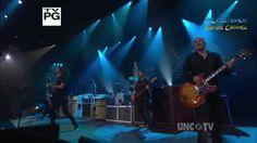 Foo Fighters - Austin City Limits (2015) 720p HD