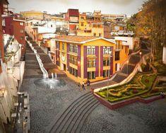 Barrio Xallitic, Xalapa, Veracruz.