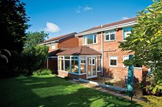 Guardian warm roof™ for a better conservatory
