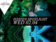 Posten Spotlights. What better day to celebrate young talent than on HCA's birthday? #PostenLive #PostenSpotlights #concert #odense #mitodense #thisisodense #FloraFauna #Starliens #MorganSquare #BarkingBricks #MusikhusetPosten Læs anbefalingen på: www.thisisodense.dk/8153/posten-spotlights