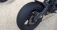Do I need a new rear tire yet?  r/motorcycles