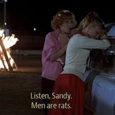 Daily dose of vintage ( Quote Aesthetic, Aesthetic Vintage, Aesthetic Pictures, Aesthetic Movies, Grease Movie, Grease 1978, Thats 70 Show, Rockabilly, Mood Quotes