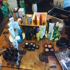 Party, pamper all the products you need   www.camillagray.arbonne.com