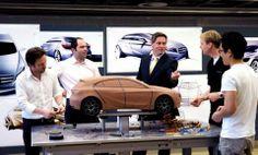 Mercedes-Benz A-Class - Design Process Model Sketch, Car Sketch, Automobile, Benz A Class, Class Design, Car Illustration, Mercedes Benz Cars, Automotive News, Design Process