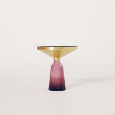 Bell side table by Classicon