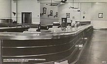 The bar of the Mildura Working Man's Club was noted in the Guinness Book of Records as the longest bar in the world until 1995 when it was removed during renovations.