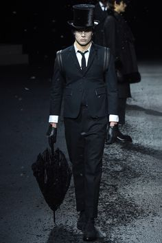 Thom Browne, Look #11