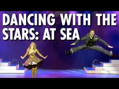 ▶ Dancing with the Stars: At Sea Review -- Holland America Line Entertainment – PopularCruising.com