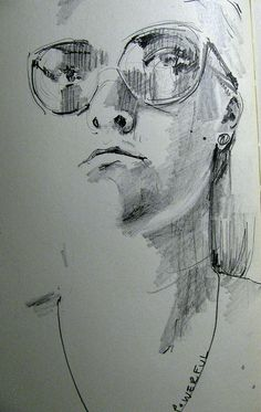 by aima's sketchesndoodles, via Flickr
