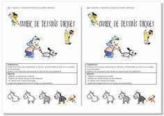 Gijou à la maternelle - Activités pour Petite et Moyenne Sections en REP+
