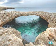 Grotta di sella polignano