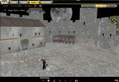 Castle 03 IMVU SALE ROOM