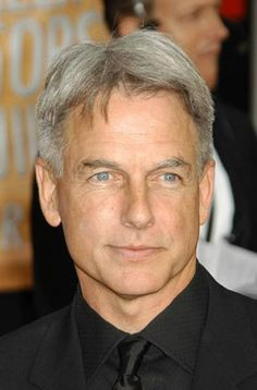 "Mark Harmon--even though his NCIS lines seem like ""a Marine is dead"" or ""get your bags""--his character of man of few words, I really enjoy his character and his ensemble just like I loved JAG where NCIS started.  He ages soooo well!"
