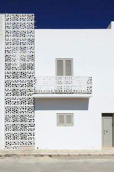 Casa a S.Vito, Puglia, 2015 - Antonella Mari