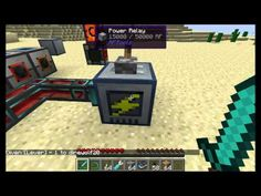 RFTools Mod for Minecraft 1.9/1.8.9/1.7.10  - MinecraftIO.Com -   The RFTools Mod is an ideal mod for those who are trying to manage big RedFlux (RF) networks. It adds many different tools, items, and systems to the game.  #Minecraft188Mods, #Minecraft189Mods, #Minecraft19Mods, #MinecraftMods1710 -  #MinecraftMods