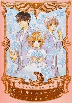 A Magia de Sakura Card Captor