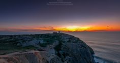 Cabo Espichel (Sesimbra) by Luis Lima on 500px