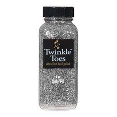 @Refuge Ranch!!! Glitter polish for  hooves!  LOVE IT!!