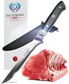 Of all the tools and utensils utilized in the kitchen today, it is most likely the knife that rewards the most mindful choice. When you consider it, a knife is an extension of your hand. To fillet, slice and slice requires manual dexterity. Kitchen Knives, Kitchen Tools, Kitchen Dining, Cooking Fresh Green Beans, Cooking Chicken Wings, Butcher Knife, Fillet Knife, Specialty Knives, How To Cook Steak