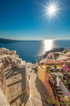 Beautiful Greece ...