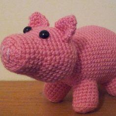 Finding your crochet niche a guest post by Helen Brooks of Good Day Crochet. #crochet on YarnOverPullThrough.com
