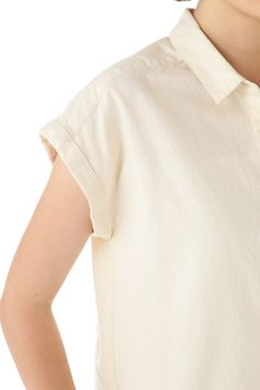 RAW COTTON | ONLINE STORE | MARGARET HOWELL