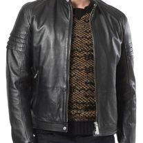 Men new style leather jackets, Biker jackets, Leather jackets for men, Men winter outerwear, from Bishoo Men's Leather Jacket, Lambskin Leather, Leather Men, Black Leather, Leather Jackets, Goodyear Welt, Sports Jacket, Nike Dresses, Menswear