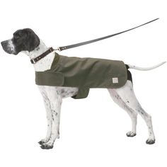Discover the Filson Shelter Cloth Dog Coat. Our water-repellent, reversible dog coat with virgin wool lining. Shelter Dogs, Animal Shelter, Large Dog Breeds, Red And Black Plaid, Hunting Dogs, Dog Coats, Dog Accessories, Dog Supplies, Otters