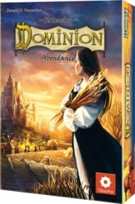 Dominion : Abondance (Temporairement Indisponible)