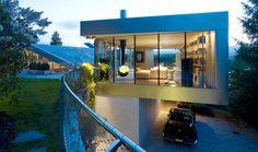 V-House, Oslo (Space Group Architects, Ingjerd S. Kleivan)