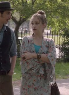 200% trying to keep my outfits leaning toward Jessa sass and not just looking like a hobo....(Jemima Kirke as Jessa Johansson on HBO's Girls)