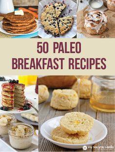 111 Paleo Breakfast Recipes