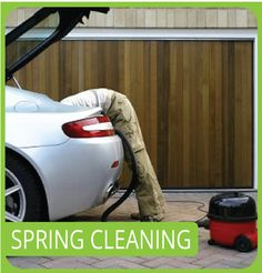 #SPRING CLEANING #CARS