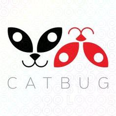 cat+bug+logo