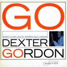 Go (Dexter Gordon album) - Wikipedia