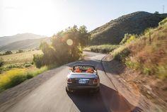 Rolls-Royce Dawn named Luxury Car of the Year