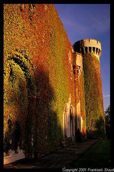 Penrhyn Castle - Bangor, Wales