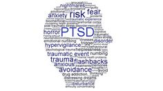 June is PTSD Awareness Month. For me, every month is PTSD awareness month. I am so goddamned tired of PTSD...