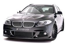 Hamann Motorsport BMW 5er Touring F11 M-Sportpaket Technikpaket Edition Race Anodzed Anniversary Evo 535i 528i 523i 535d 530d 525d 520d Aerodynamik