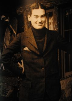 Alfred Gwynne Vanderbilt, Jr. (1912 – 1999) son of the first Alfred Gwynne Vanderbilt, who died in the sinking of the RMS Lusitania & Margaret Emerson (daughter of the Bromo-Seltzer inventor), one of America's wealthiest women. Vanderbilt was one of the driving forces behind thoroughbred racing in America for most of the 20th century...second-place finish in the 1953 Kentucky Derby his only career loss. He was elected to The Jockey Club as the youngest member in its history in 1935