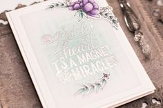 Catherine Pooler Designs – Grateful Heart