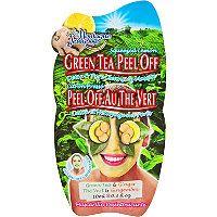 Montagne Jeunesse - Green Tea Peel Off Face Masque in  #ultabeauty #MJPeelOffs #contest