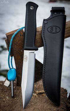 Fällkniven Knives, Boden, Sverige - Fällkniven Knives S1
