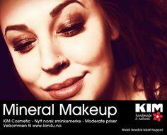 Modell: Benedicte Isabell Haugaard www.kim4u.no