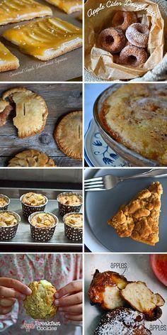 Gluten Free Apple Recipes - Gluten-Free on a Shoestring