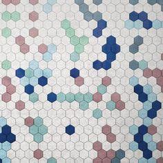 BAUX Acoustic Tiles IN USE de BAUX