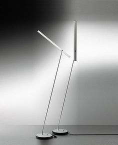 Baltensweiler - Let S LED Floor Lamp-by Interior Deluxe